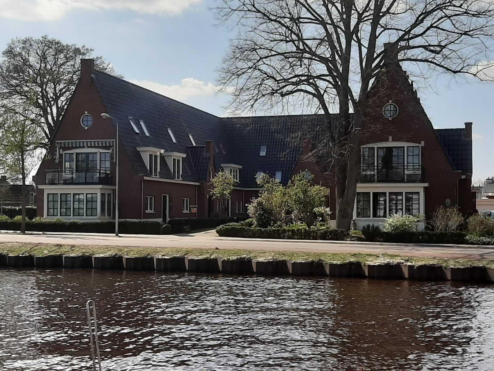 Onderhoud VvE - Vereniging van Eigenaren - Vereniging van eigenaren onderhoud - Schildersbedrijf Leeuw & Bouwhuis