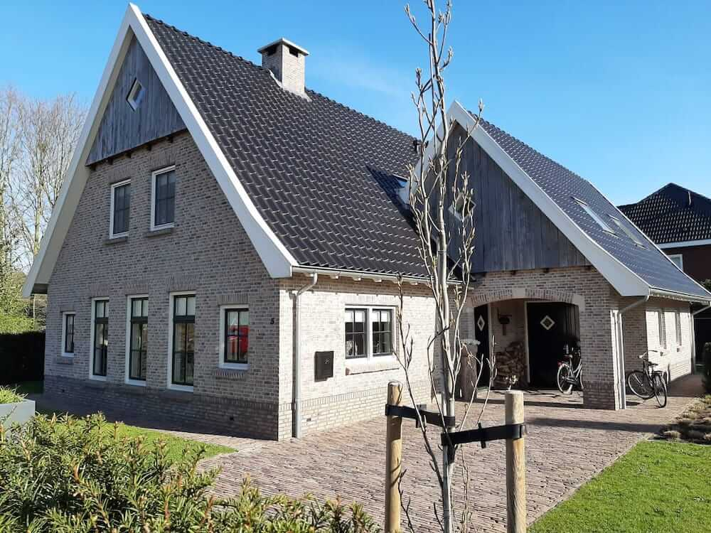 Schilderwerk - Schildersbedrijf Leeuw & Bouwhuis Vroomshoop
