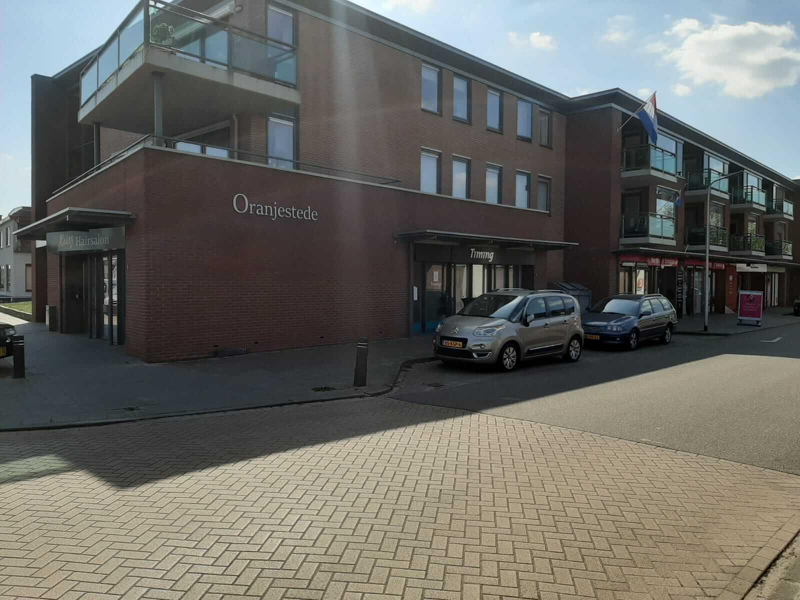 Vereniging van eigenaren onderhoud - Schildersbedrijf Leeuw & Bouwhuis